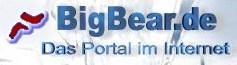 BigBear.de - Logo